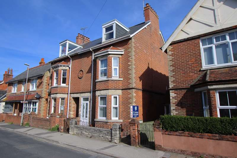5 Bedrooms Semi Detached House for sale in KINGS ROAD WEST, SWANAGE
