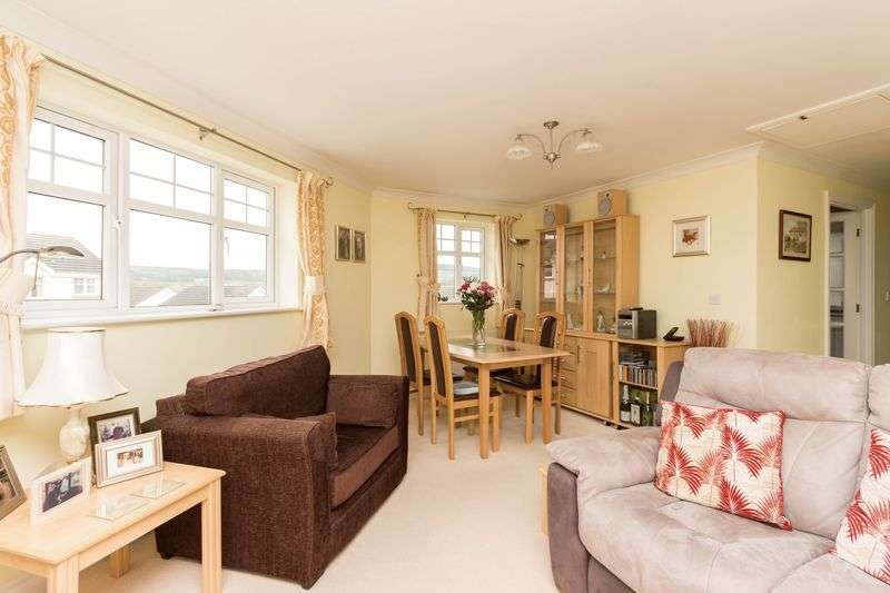 3 Bedrooms Terraced House for sale in Chestnut Crescent, Chudleigh