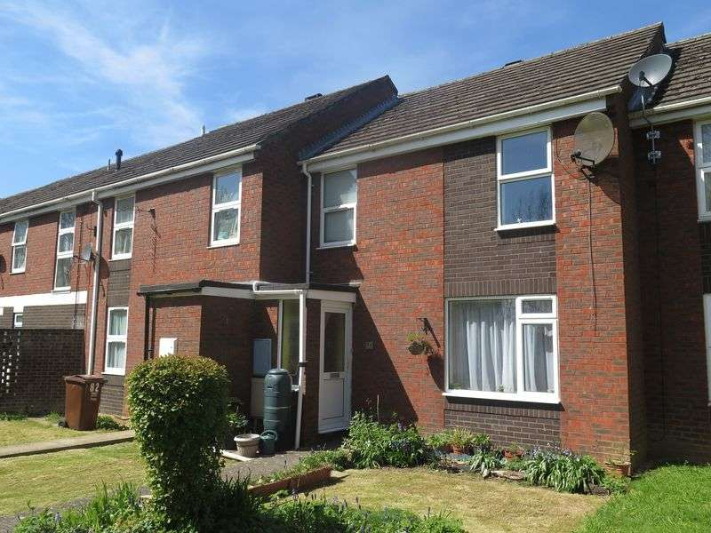 3 Bedrooms Terraced House for sale in Hearthway, Banbury