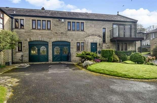 4 Bedrooms Semi Detached House for sale in Dunscar Fold, Egerton, Bolton, Lancashire