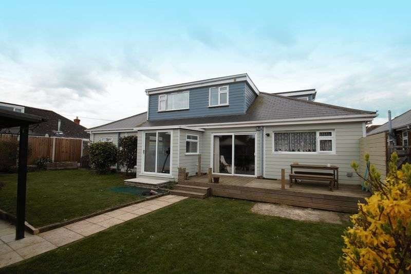 6 Bedrooms House for sale in Broadfields Avenue, Cowes, Isle of Wight, PO31 7UD