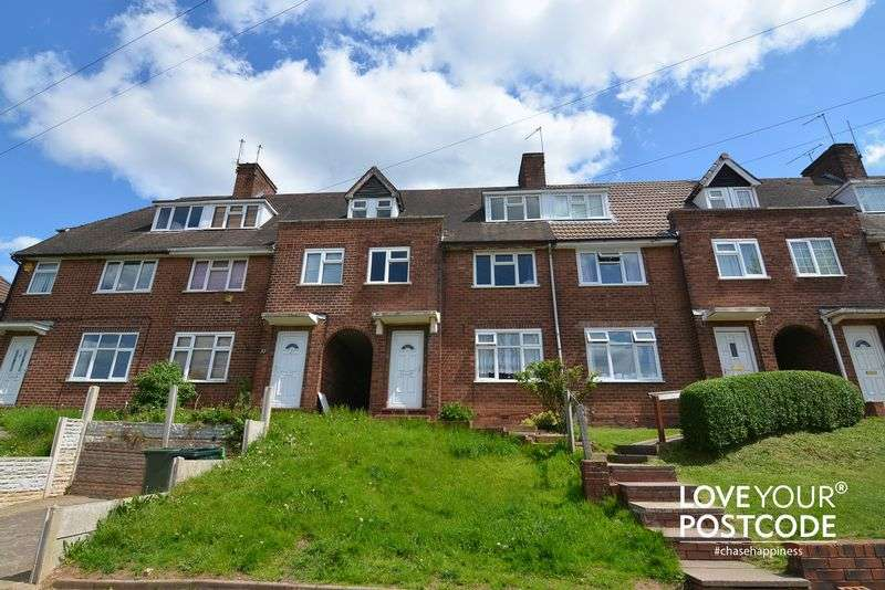 4 Bedrooms Terraced House for sale in Bodenham Road, Oldbury B68 0SG