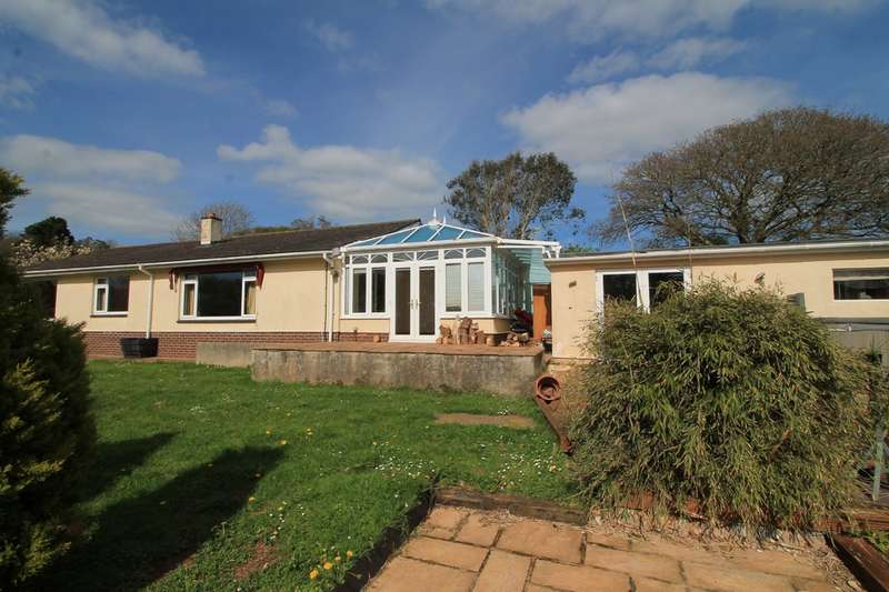 3 Bedrooms Detached Bungalow for sale in Thurlestone, Kingsbridge