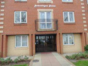 1 Bedroom Retirement Property for sale in Homesteyne House, 11-13 Broadwater Road, Worthing, West Sussex
