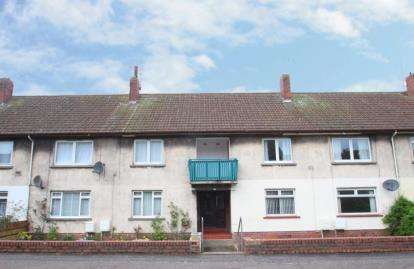 2 Bedrooms Flat for sale in Low Road, Ayr