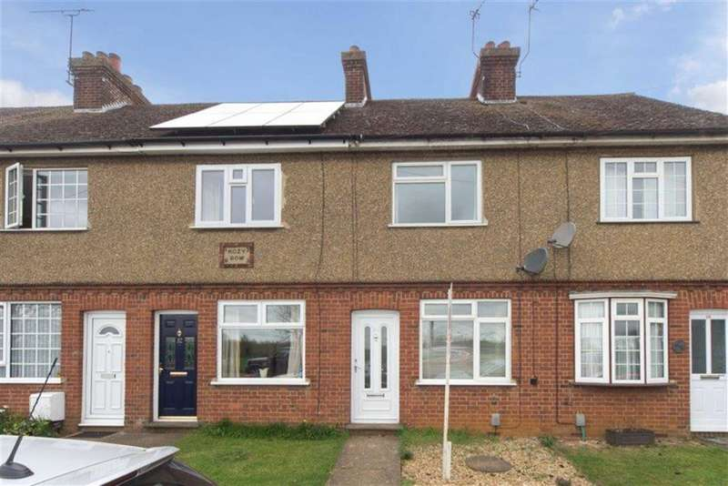 2 Bedrooms Property for sale in Luton Road, Toddington