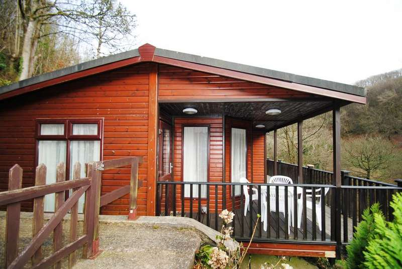 3 Bedrooms House for sale in Sunny Lyn Holiday Park, Lynbridge