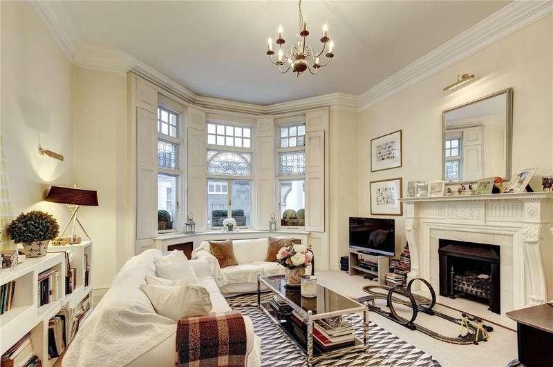 2 Bedrooms Flat for sale in Cranley Gardens, South Kensington, London