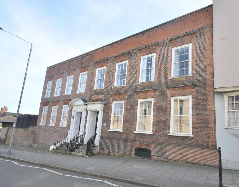 4 Bedrooms Town House for sale in Colchester