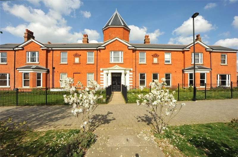 2 Bedrooms Apartment Flat for sale in Chelsea Way, Brentwood, Essex, CM14
