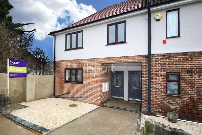 3 Bedrooms End Of Terrace House for sale in Bennett Road, Plaistow