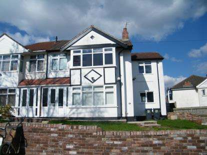 4 Bedrooms Semi Detached House for sale in Hill Bank Road, Birmingham, West Midlands