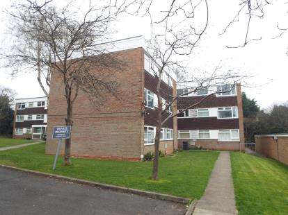 2 Bedrooms Flat for sale in Bantry Close, Birmingham, West Midlands