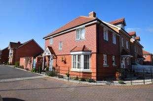 3 Bedrooms Semi Detached House for sale in Mannington Road, Hellingly, Hailsham, East Sussex
