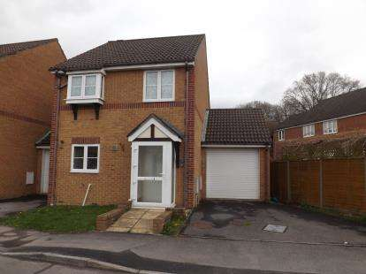 3 Bedrooms Link Detached House for sale in Sholing, Southampton, Hampshire