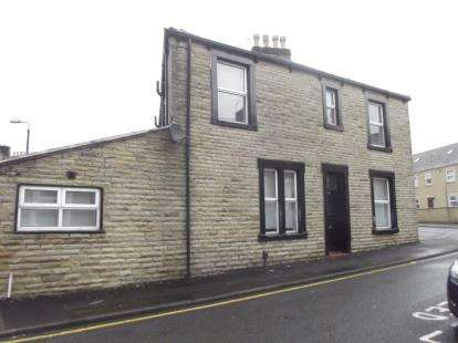 3 Bedrooms Terraced House for sale in Forest Street, Burnley, Lancashire, BB11