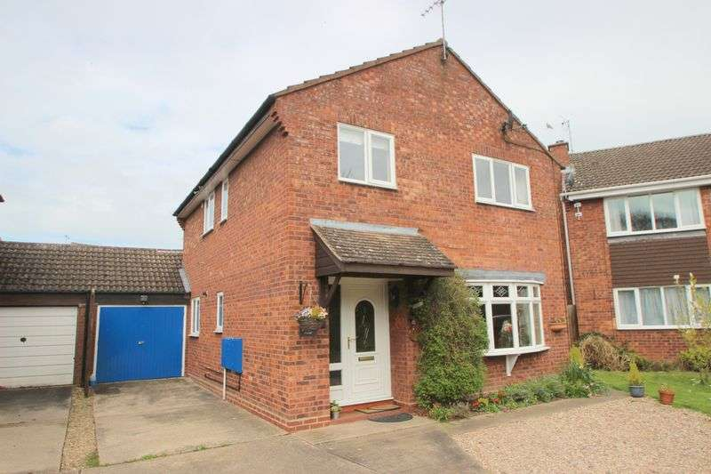 4 Bedrooms House for sale in Fenwick Close, Alcester