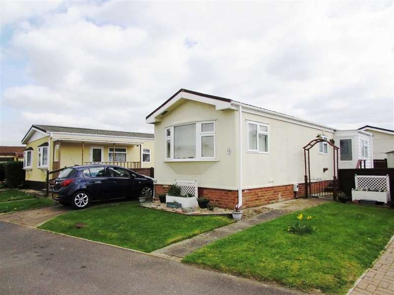 1 Bedroom Property for sale in Park Road, Briar Bank Park, Wilstead