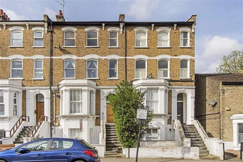 1 Bedroom Property for sale in Balham Grove, Balham