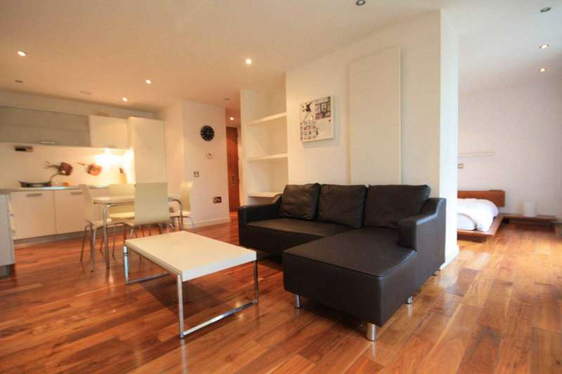 1 Bedroom Apartment Flat for sale in The Edge, Clowes St,