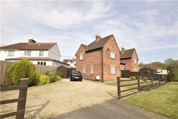 3 Bedrooms Semi Detached House for sale in Cherry Gardens, Bitton, BS30 6JA