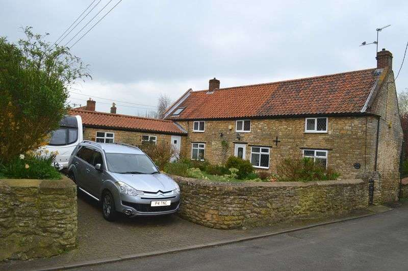 3 Bedrooms Detached House for sale in Rectory Lane, WADDINGTON