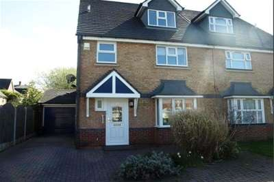 5 Bedrooms House for rent in Mariner Avenue, Edgbaston, B16