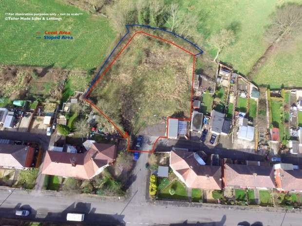 Land Commercial for sale in Development Site George Street, New Arley, CV7