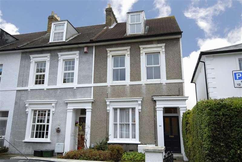 1 Bedroom Flat for sale in Freelands Road, Bromley, Kent