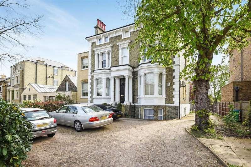 1 Bedroom Flat for sale in Lonsdale Road, Barnes