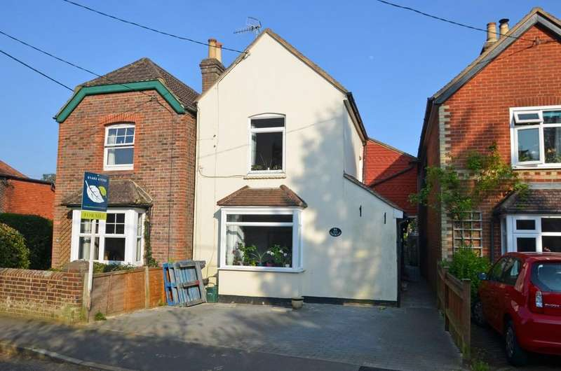 3 Bedrooms Detached House for sale in Witley
