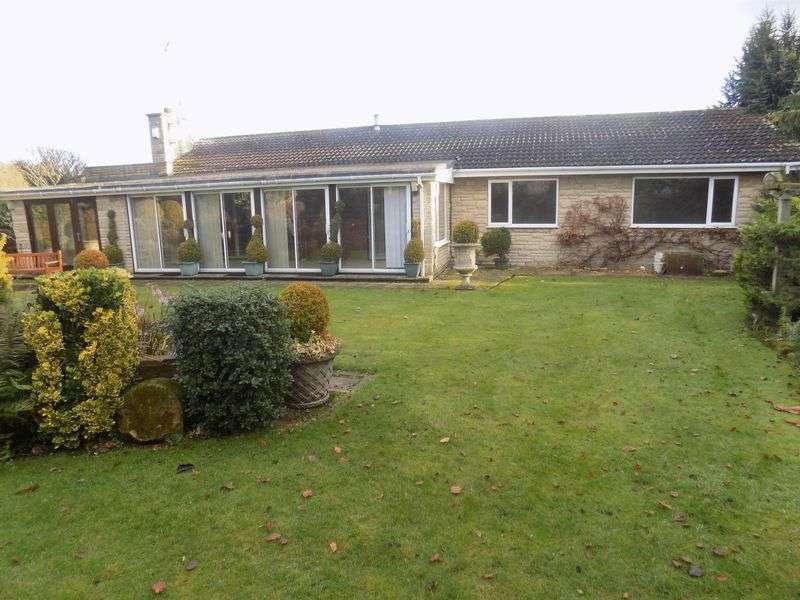 4 Bedrooms Bungalow for sale in Bembridge, Worksop
