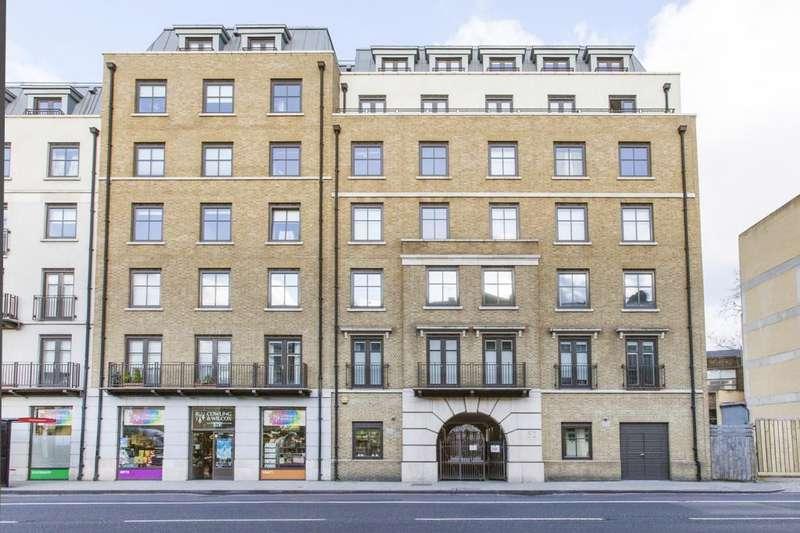 2 Bedrooms Flat for rent in Holloway Road, Highbury Corner, N7