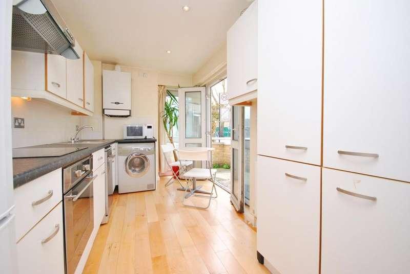 1 Bedroom Flat for sale in Tavern Court, London SE1
