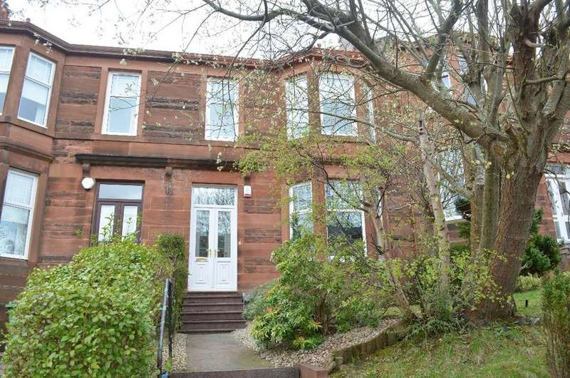 4 Bedrooms Terraced House for sale in Ormonde Crescent , Netherlee , Glasgow, G44 3SW