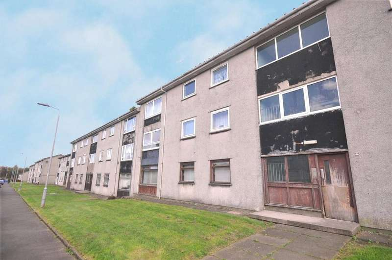 3 Bedrooms Flat for sale in 0/1, 2 Montgomery Avenue, Paisley, Renfrewshire, PA3