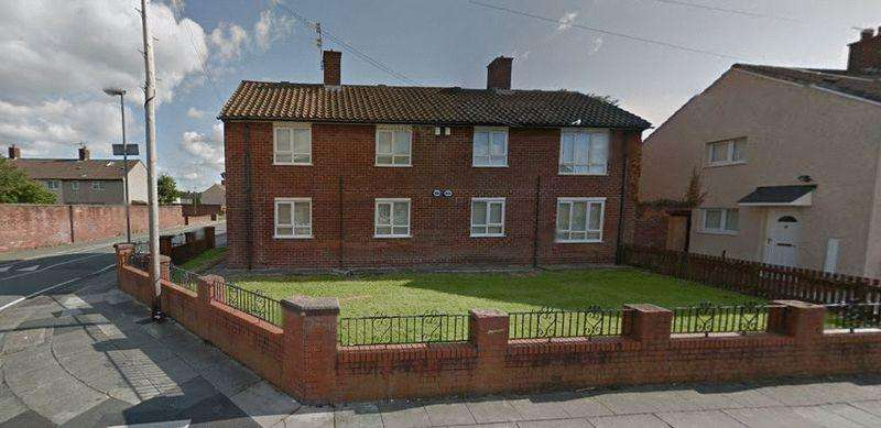 6 Bedrooms Block Of Apartments Flat for sale in 51/55 Ampulla Road, Liverpool