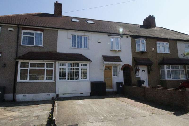 4 Bedrooms Property for sale in Meadow Road, Feltham, TW13