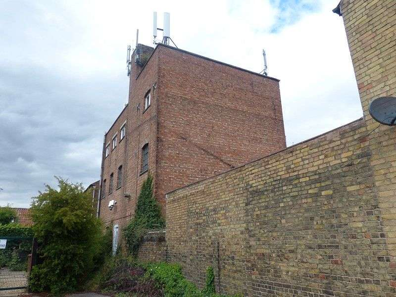 Residential Development Commercial for sale in Crawthorne Street, Peterborough, PE1 4AD