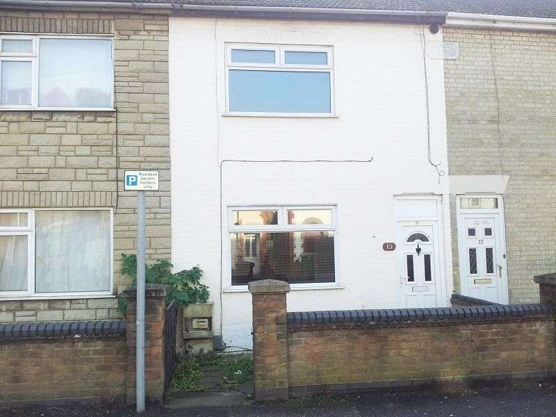 3 Bedrooms Terraced House for sale in Mayors Walk, Peterborough, Cambridgeshire. PE3 6EU