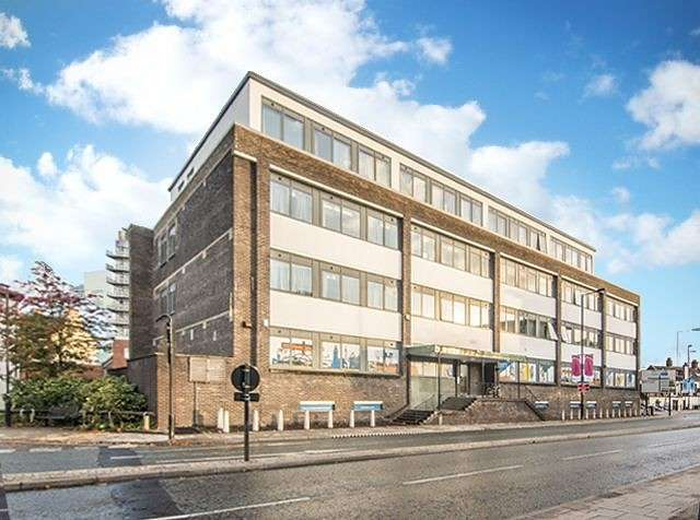 1 Bedroom Apartment Flat for rent in Fortis Living, Newcastle Upon Tyne
