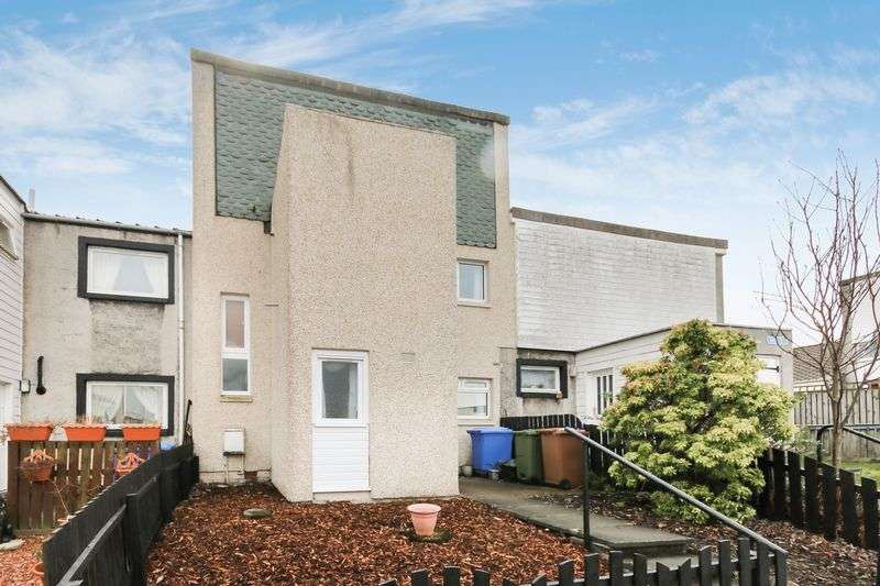 3 Bedrooms Terraced House for sale in 32 Muirepark Court, Bo'ness