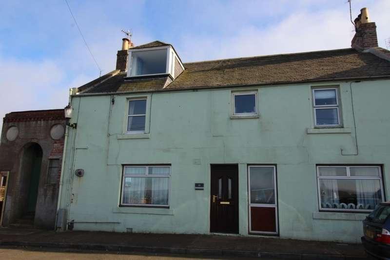 1 Bedroom Flat for sale in Beacon Terrace, Ferryden, Montrose, DD10