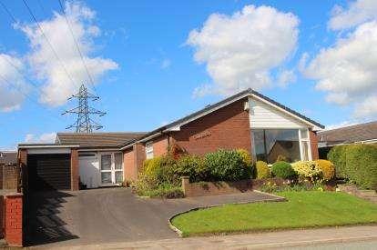 3 Bedrooms Bungalow for sale in Parsonage Road, Blackburn, Lancashire, BB1