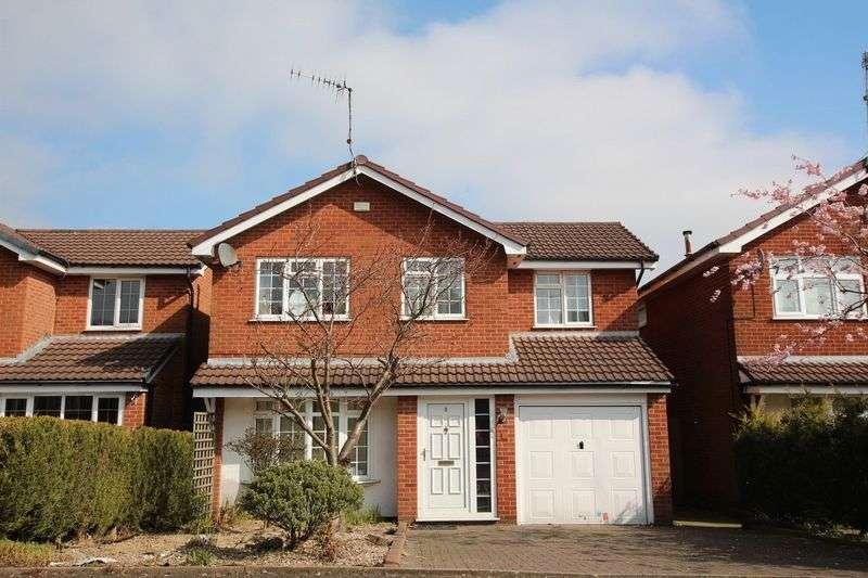 4 Bedrooms Property for rent in Fisherfield, Norden, Rochdale
