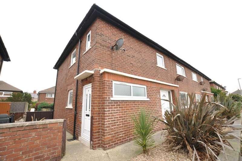 2 Bedrooms Apartment Flat for sale in Brighton Avenue, St Annes, Lancashire, FY8 1XQ