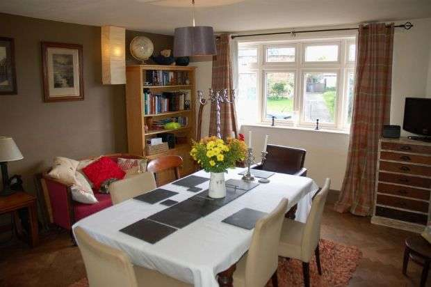 4 Bedrooms Cottage House for sale in Zion Hill, Walgrave, Northampton NN6 9PN