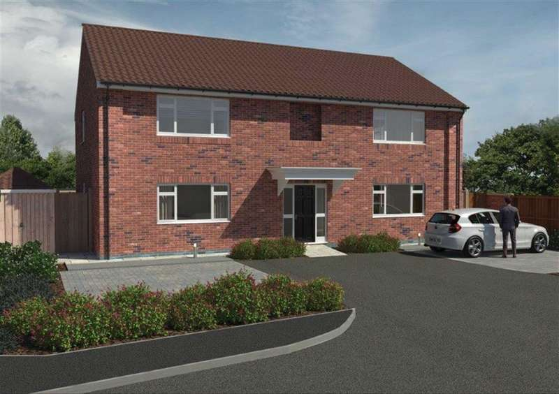 2 Bedrooms Property for sale in Canterbury Close, Luton