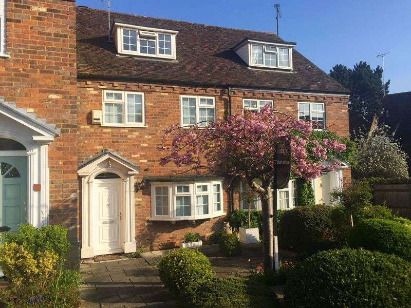 3 Bedrooms Terraced House for sale in Pickford Road, Markyate ****NO UPPER CHAIN****