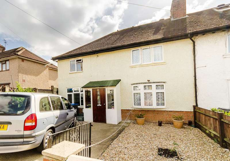 4 Bedrooms House for sale in Charter Road, Kingston, KT1